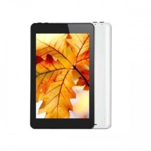 Colorfly E708 Q1, tablet con una pantalla multi-táctil de 7 pulgadas, ligera y cómoda para llevártela donde quieras. Procesador quad core, 1.5GHz.