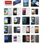 Tenemos todos los móviles chinos