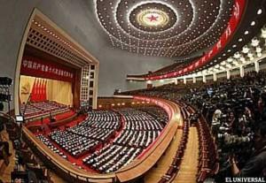 La reunión del Partido Comunista Chino sigue la apertura económica