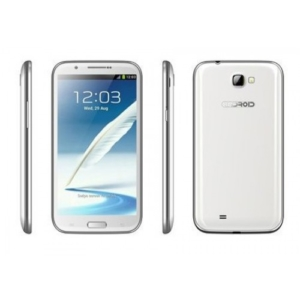 Star N9589, smartphone quad core con una gran pantalla de 5.7 pulgadas y una cámara frontal de 8 mpx.