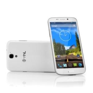 "THL W300, increíble smartphone quad core de 6,5"""