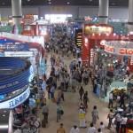 Frenazo a las exportaciones chinas en la Feria de Cantón