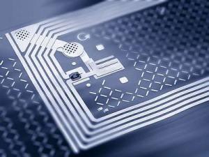 RFID aplicado en formatos ultrafinos