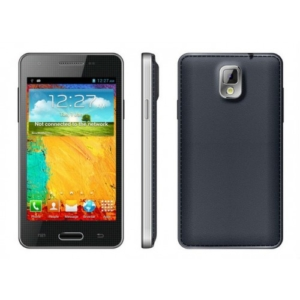 Star F9006, fantástic smartphone Quad- Core  con una cámara de 8 megapíxels, una memoria interna de 4 Gb ampliables y una pantalla de 4.3 pulgadas.