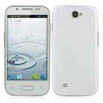 Jayu H3069, smartphone Dual Core con 512 GB de RAM, el más económico de nuestros terminales.