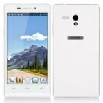 HTM A6W, smartphone con 512 Mb de RAM y 4 Gb de ROM a un precio inmejorable.