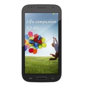 Jayu i9502, smartphone Dual Core con 4Gb de ROM y una amplia pantalla de 5 pulgadas.