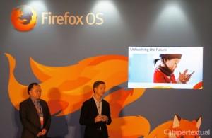 Firefox OS presenta nuevos socios fabricantes de móviles para su sistema operativo.