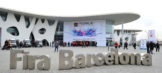 Empiezan las conferencias previas a la feria Barcelona Mobile World Congress 2014