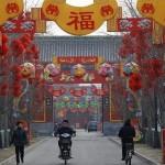 Feliz Año Nuevo Chino del Caballo de Madera ¡Xin Nian Kuai Le!