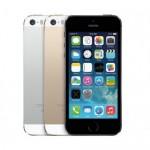 GooPhone 5S, smartphone con tarjeta SD integrada de 16GB, idéntico al de la marca de la manzana pero mucho más económico.