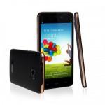 KingSing K2, smartphone con una memoria ROM de 4GB, buenas especificaciones técnicas a muy buen precio.