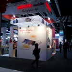 En Luckyarn os presentamos las novedades más jugosas en móviles chinos del Mobile World Congress 2014 de Barcelona