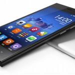 Xiaomi Mi3, la bestia de Xiaomi ya ha llegado. Con un elegante y fino diseño y con un potente procesador a 2,3GHz!