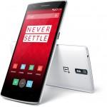 One Plus One, simplemente el mejor móvil del mercado actual por sólo 410€
