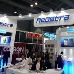 Feria de la electrónica china semestral de Hong Kong
