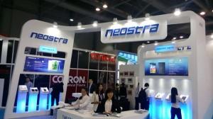 Luckyarn ha visitado la Feria de Electrónica de Hong Kong y revisado todas las novedades en móviles y similares