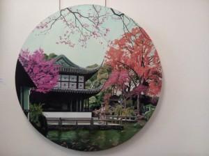 Luckyarn te ayuda a importar de China obras de arte u otros artículos como antigüedades o mobiliario.