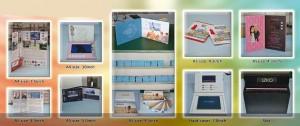 Las Tarjetas de Video de Luckyarn son la mejor opción de presentar tus productos a clientes personalizados