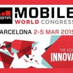 Luckyarn y movileschinosespana.com en el Mobile World Congress 2015 de Barcelona
