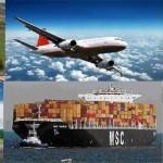 Le ayudamos en su importación desde China por ser expertos en transporte
