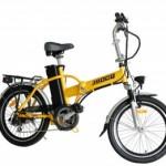 Luckyarn importa desde hace años bicicletas eléctricas con certificado CE y es tu primera opción para importar estos productos