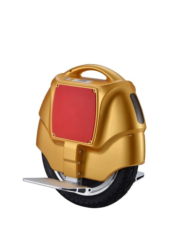 Luckyarn es especialista en la importación de China de monociclos eléctricos y patinetes eléctricos