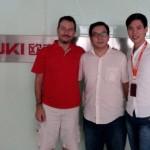 Luckyarn vuelve de China con todas las novedades en la importación de móviles chinos, consulta las novedades de Oukitel para esta segunda temporada del año 2015.