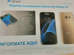 Luckyarn te trae el Samsung Galaxy S7 antes de su presentación de hoy en el MWC 2016