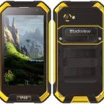 """Blackview BV6000, el mejor móvil resistente del mercado, pensado para aventureros, deportistas, profesionales de cualquier sector que están en la calle constantemente, policías, bomberos (ambos cuerpos ya están probando las primeras unidades) """"currantes"""" y cualquiera que sea un desastre a la hora de cuidar el móvil."""