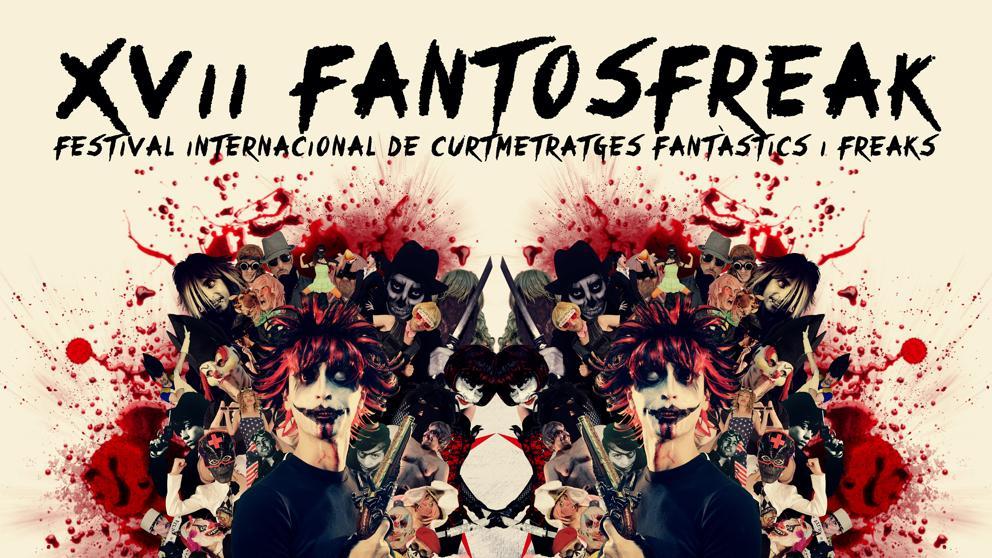 Luckyarn Europe y Movileschinosespaña.com patrocinan la próxima semana la 17ª edición de Fantosfreak (www.fantosfreak.com) el Festival Internacional de Cortometrajes Fantásticos y/o «Freaks» que se celebra al aire libre la semana próxima, entre el 11 y el 15 en el Parc del Turonet de Cerdanyola del Vallès (Barcelona).