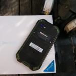 Mejor teléfono resistente 2016:  nuestro Blackview BV6000
