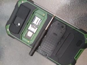 Nuestro Blackview BV6000 ha sido seleccionado como el mejor teléfono resistente de 2016, consíguelo en movileschinosespana.com o bien en blackview.es!