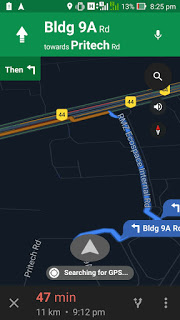 Solución problema GPS Mediatek