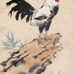 El día 28 de enero China inició un nuevo año llamado el año del Gallo.