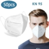 MASCARILLAS CIVILES DESECHABLES KN95 (GB 2626-2006) – 50U
